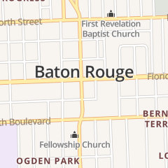 Directions for Baton Rouge General Medical Center in Baton Rouge, LA 3600 Florida Blvd