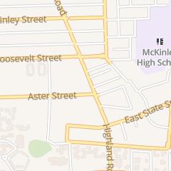 Directions for Burger King - Restaurants in Baton Rouge, LA 3100 Highland Rd
