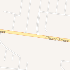 Directions for Overhead Door in Zachary, LA 2155 Church St