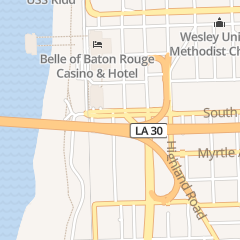 Directions for Pastime Restaurant & Lounge in Baton Rouge, LA 252 South Blvd