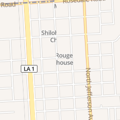 Directions for Jel Electrical in Port Allen, LA 780 7th St
