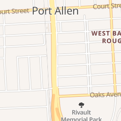 Directions for Pizza Hut in Port Allen, LA 520 S Alexander Ave Ste 300