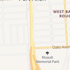 Directions for Shell in Port Allen, LA 650 S Alexander Ave