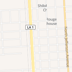 Directions for Church's Chicken in Port Allen, LA 618 N Alexander Ave
