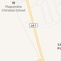 Directions for Plaquemine Truck Stop & Fat Tuesday Casino in Plaquemine, LA 25394 Highway 1