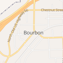 Directions for BLAZERS PUB & GRILL in BOURBON, mo 444 E PINE ST