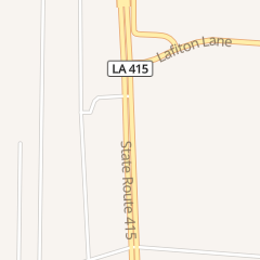 Directions for Leeway Transportation in Port Allen, LA 1736 Lobdell Hwy