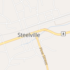 Directions for Feed Store Grill & Bull Pen Sports Bar in Steelville, MO 112 E Main St