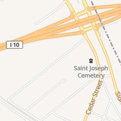 Directions for Tiger Truck Stop Cafe in Grosse Tete, LA 76740 Garner Ln