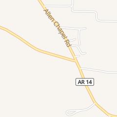 Directions for Davis Bill Trucking Inc in Batesville, AR 810 Newport Rd