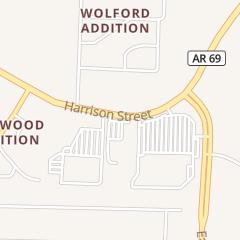 Directions for MI Pueblito in Batesville, AR 3050 Harrison St Ste B