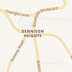 Directions for Dollar General in Batesville, AR 12 Allen Chapel Rd