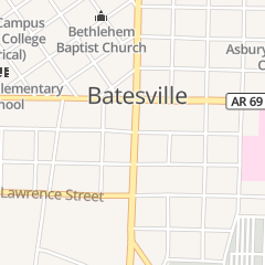 Directions for Taco Bell in Batesville, AR 1102 S Saint Louis St