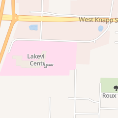 Directions for Lakeview Medical Center in Rice Lake, WI 1700 W Stout St