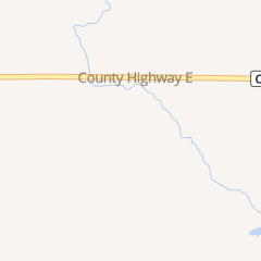 Directions for Draves Excavating & Landscaping in Spooner, WI W7245 County Highway E