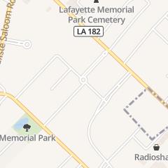 Directions for EXXON in LAFAYETTE, LA 101 1/2 MAGNATE DR