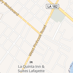 Directions for Petroleum Club of Lafayette in Lafayette, LA 111 Heymann Blvd
