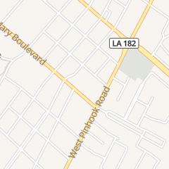 Directions for Joie DE Vivre Salon & Spa in Lafayette, LA 1021 E Saint Mary Blvd # A