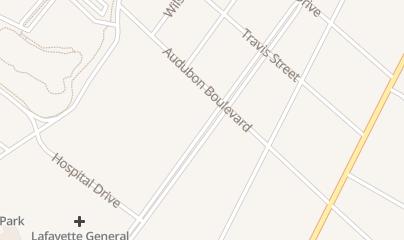 Directions for Pascalespa in Lafayette, LA 1118 Coolidge Blvd Ste B