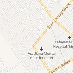 Directions for Allure Enhancement Center in Lafayette, LA 500 Juliette Pl Ste 1