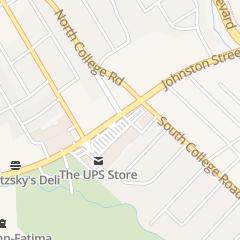 Directions for Osaka Sushi in Lafayette, LA 2809 Johnston St