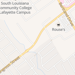 Directions for Raising Cane's Chicken Fingers in Lafayette, LA 2426 W Congress St