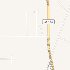 Directions for Acadiana Services LLC in Carencro, LA 101 Satinwood Dr
