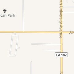 Directions for Acadian Village & Woodstone Townhomes in Carencro, LA 301 Prejean Rd