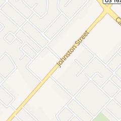 Directions for Shangri-La Restaurant in Lafayette, LA 4702 Johnston St
