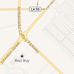 Directions for Fantastic Sams in Lafayette, LA 3537 Ambassador Caffery Pkwy