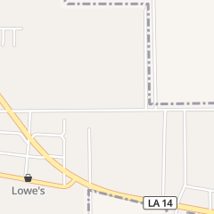 Directions for Mcdonald's Restaurant in Abbeville, LA 2761 Rodeo Rd