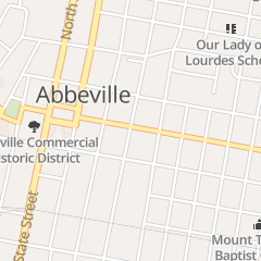 Directions for Charlie's Diner in Abbeville, LA 400 Charity St