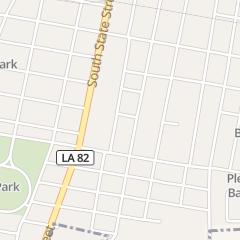 Directions for Chin's Corner Inn in Abbeville, LA 815 S Saint Charles St