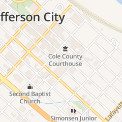 Directions for Davenport Aimee in Jefferson City, MO 314 High