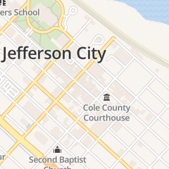 Directions for Inglish John W in Jefferson City, MO 237 E High St