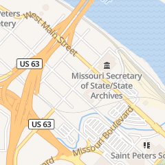 Directions for Bryan Cave Llp in Jefferson City, MO 221 Bolivar St Ste 101