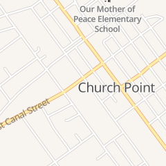 Directions for The 205 Tavern in Church Point, LA 205 S David St