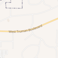 Directions for Acr-Associated Court Reports Inc in Jefferson City, MO 3432 W Truman Blvd