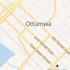 Directions for The Firm in Ottumwa, IA 103 E 2nd St