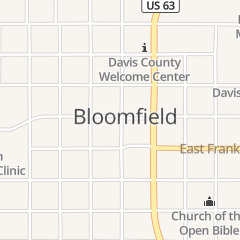 Directions for Image Shapers in Bloomfield, IA 107 1/2 W Jefferson St Ste 1