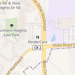 Directions for Kindercare Learning Center in Rochester, MN 2460 Clare Ln NE