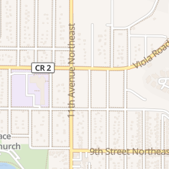 Directions for St. Pius X School in Rochester, MN 1205 12th Ave NE