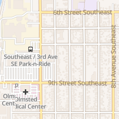 Directions for Fix-It Computers in Rochester, MN 828 4th Ave Se