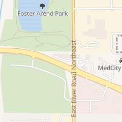 Directions for Miracle Computers in Rochester, MN 275 37Th St NE Ste 400