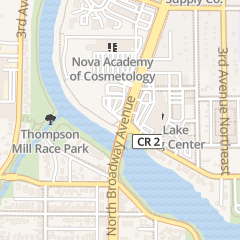 Directions for Western Digital Corporation in Rochester, MN 1599 Broadway Ave N