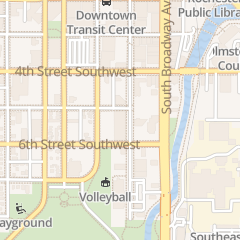 Directions for Relion Corp in Rochester, MN 511 1St Ave SW