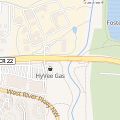 Directions for Hobby Goblins in Rochester, MN 297 37th St NE