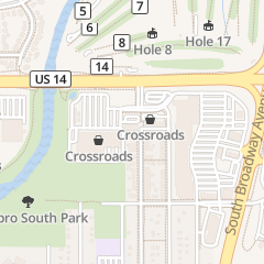 Directions for Nupa Mediterranean Cuisine in Rochester, MN 412 Crossroads Dr Sw