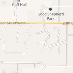 Directions for All-Pest Exterminating Co in Rochester, MN 628 Cortland Ln SW