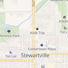 Directions for Stewartville Civic Center in Stewartville, MN Highway 30